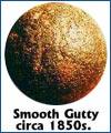 Smooth Gutty