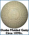 Ocobo Molded Gutty